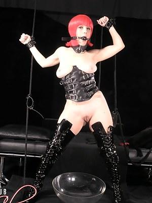 Teen BDSM Porn Pictures